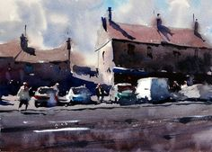Tim Wilmot  Chipping_sodbury_high_street_8