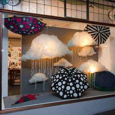 Gina and May umbrellas are too cute!  www.ginaandmay.com; www.dandalooaccessories.com