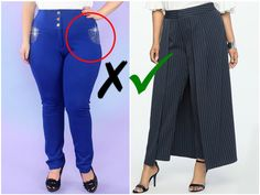 10 more overweight fashion outfits plus size ; New Fashion, Trendy Fashion, Plus Size Fashion, Fashion Outfits, Dress Fashion, Outfits Plus Size, Plus Size Dresses, Look Plus, Altering Clothes