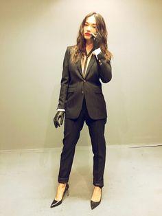 Crystal Reed in Gotham