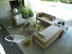 Salon de jardin / Outdoor furnitures