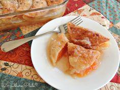 Sweet Potato Dumplings