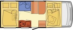 Wohnmobil Dethleffs Globebus I 11 - Chassis / Family / Style / iPac - ID: HC1929975 #Dethleffs #Globebus #I 11 #Wohnmobil - Caravans - Wohnwagen & Reisemobile