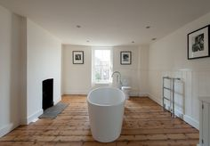 Wilkes Street, London E1, — The Modern House Estate Agents: Architect-Designed Property For Sale in London and the UK