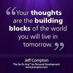 building lives for tomorrow Building your lifeplan: taking care of you & taking care of tomorrow and it's a fantastic resource as you enter your third act of life.