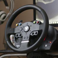 Thrustmaster TMX Force Feedback Racing Wheel #fun, #race, #toy, #wheel
