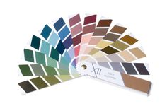 Soft Autumn palette / Prism XII - 100% Munsell® colour accurate, tested with Spectrophotometer by Munsell colour expert - the most accurate presentation of the 12-tones available today