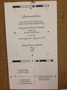 debossed proof of pretty wedding invitations