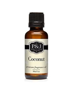 Introducing Coconut Premium Grade Fragrance Oil  Perfume Oil  30ml1oz. Get Your Ladies Products Here and follow us for more updates!