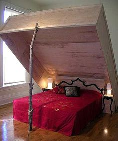 Something wicKED this way comes....: Fiendish Furniture and Horrific Home Decor.