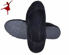Celebrate the upcoming Women's Day with a pair of ultra comfortable flats. These Ballerina Flats can be worn with western and ethnic dresses.  They have been developed with soft foam technology that allows your feet to feel like they're walking on air. The suede outer is trendy and fashionable and easy to clean. The light grey colour ensures that your shoes look clean without much fuss.