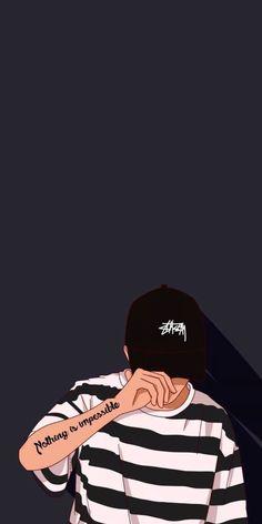 List of Easy Retro Anime Wallpaper IPhone Phone Screen Wallpaper, Boys Wallpaper, Dark Wallpaper, Tumblr Wallpaper, Galaxy Wallpaper, Wallpaper Quotes, Nike Wallpaper, Trendy Wallpaper, Animal Wallpaper