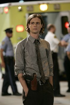 17 Quotes That Made Us Fall in Love With Dr. Spencer Reid on Criminal Minds