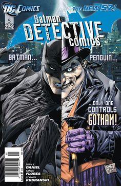 Detective C - 005