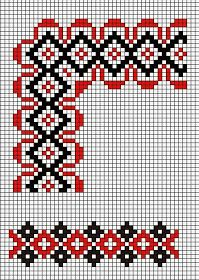 Tina's handicraft : 154 different designs for woven, knitted, crochet and embroidery Hand Embroidery, Embroidery Designs, Cross Stitch Patterns, Crochet Patterns, Paper Butterflies, Creative Inspiration, Handicraft, Needlework, Weaving