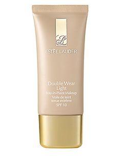 Estée Lauder Double Wear Light Stay-in-Place Makeup SPF 10