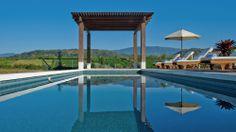 Asclepios Wellness & Healing Retreat en Alajuela Costa Rica - http://pinterest.com/splendia/