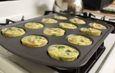 On-The-Go Omeletts | Cooking Healthy for Two