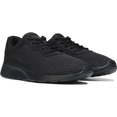 Nike Men's Tanjun Sneaker at Famous Footwear