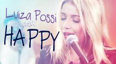 Luiza Possi - Happy (Pharrell Williams)   LAB LP