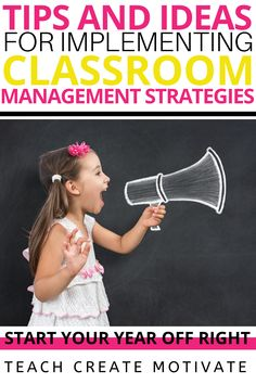 It's not always easy to make time in your day for implementing classroom management strategies, but it's such a crucial part of teaching effectively. Managing behavior can be fun for you and your students! I'm sharing my favorite positive ideas, games, and resources that will also encourage students buy in as well!