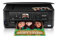 Online Epson Stylus Wireless All-in-One Color Inkjet Printer, Copier, Scanner Portable Printer, Wireless Printer, Printer Scanner, Inkjet Printer, Epson Ecotank, Printer Driver, Windows Operating Systems, Software Support, Stylus