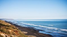Karioitahi Beach NZ