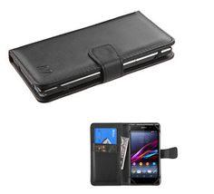 Smartphone Smartphone Experts Universal Black MyJacket Wallet