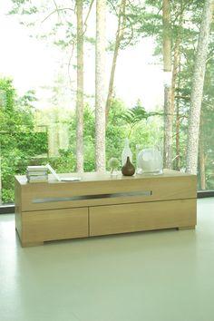 Møbel for Tonning tegnet av AS Scenario interiørarkitekter MNIL www.no Furniture Design, Storage, Home Decor, Products, Purse Storage, Decoration Home, Room Decor, Interior Design, Home Interiors