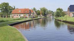 Giethoorn, le village sans route pour redécouvrir le silence