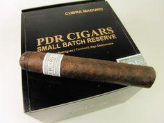 Pinar del Rio Small Batch Reserve Robusto Cigars
