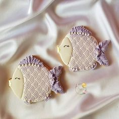Cookie Designs, Cookie Ideas, Cookie Decorating Icing, Fish Cookies, Beach Cakes, Summer Cookies, Tropical Party, Decorated Cookies, Royal Icing