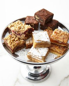 Bars & Brownies Gift Box by Sweet Lady Jane at Neiman Marcus.