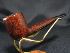DUNHILL'S PARKER Super Bruyere 62 Group 2 late 50's small liverpool pipe by VKpipes on Etsy