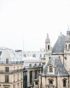 travel tips for Paris, up on the blog!