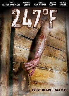 247 movie | 247°F (2011) Movie Poster