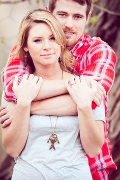 Jacqui & Nick   Cedar City Utah Engagement Photography » akstudiodesign.com