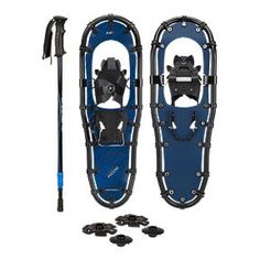 Clothes, Shoes & Gear for Sale Online. Your Better Starts Here Snowshoe, Winter Hiking, High Carbon Steel, Sports Equipment, Sport Outfits, Kit, Boxing, Popular, Free Shipping