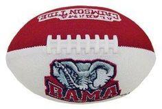 Alabama Crimson Tide Football Talking Smasher
