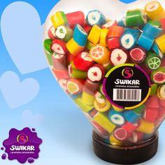 El amor debe de ser como SWIKAR: Dulce, variado y rico.  #CaramelosArtesanalesCali #CaramelosArtesanalesBogota #CaramelosArtesanalesCartagena