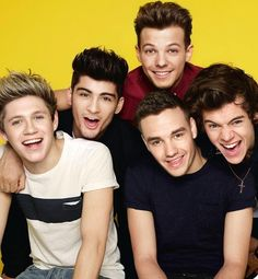 It's One Direction