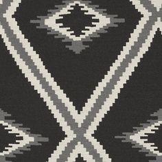 Black Mountain - Carbon - Downtown Modern - Fabric - Products - Ralph Lauren Home - RalphLaurenHome.com
