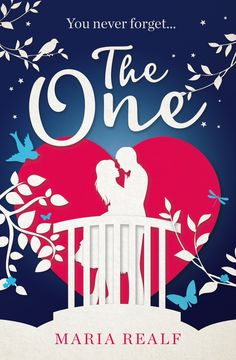 The One-Maria Realf – 4*Review