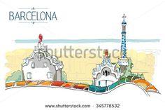 Barcelona Fotos, imágenes y retratos en stock | Shutterstock
