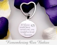 Remembering Our Babies Keepsake, Pregnancy Loss Support, Official Site of Pregnancy & Infant Loss Remembrance Day October 15th