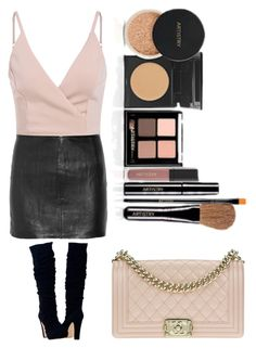 """""""💫"""" by kathy-directioners on Polyvore featuring Zadig & Voltaire and Chanel"""