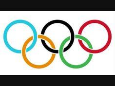 Himno Olímpico Música: Spiros Samaras Letra: Kostis Palamas Versión interpretada en la ceremonia inaugural de los Juegos de la XXVII Olimpiada, Sydney 2000. ...