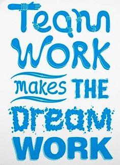 Contribute to a positive and value creating Team Work | Contribuir para um trabalho de Equipa positivo e capaz de acrescentar valor