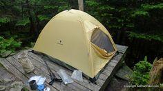Black Diamond Firstlight Tent (Freestanding)