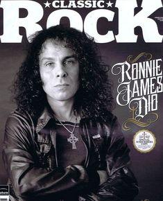 Ronnie James DIO.........